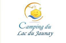 Logo Camping du Lac du Jaunay