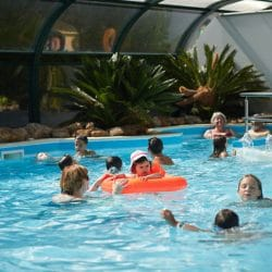 camping familial vendee