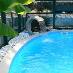 camping vendée piscine